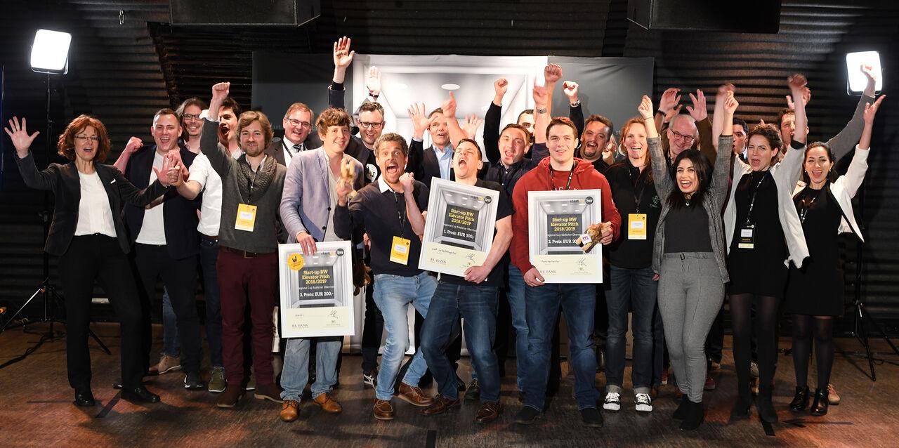 edit, das Befundungstool gewinnt Pitch in Freiburg